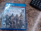 SONY Sony PlayStation 4 Game GAME - PS4 PLATFORM